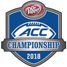 Image result for acc championship football game 2016