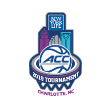 ACC Tournament Tickets | 2020 ACC Men's Basketball Tournament in