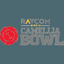 Raycom Media Camellia Bowl Tickets   2019 Official Ticket