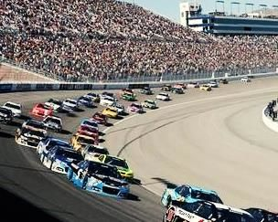 Official Las Vegas Motor Speedway Packages Primesport