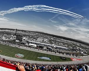 Official Talladega Superspeedway Packages Primesport
